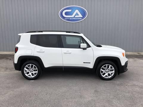 2017 Jeep Renegade for sale in Murfreesboro, TN