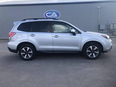 2017 Subaru Forester for sale in Murfreesboro, TN