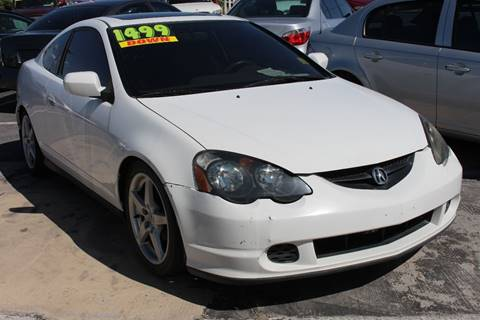Acura Rsx For Sale >> 2004 Acura Rsx For Sale In Las Vegas Nv