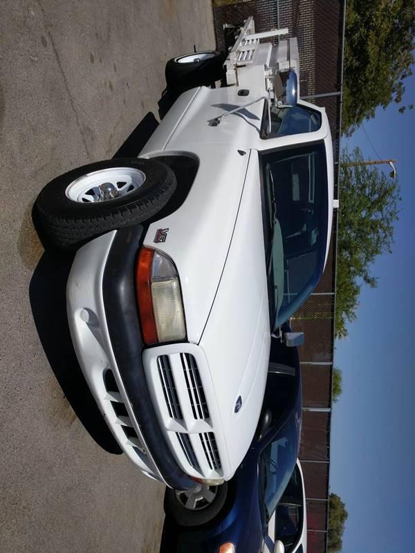 1998 Dodge Dakota In Las Vegas Nv Car Spot