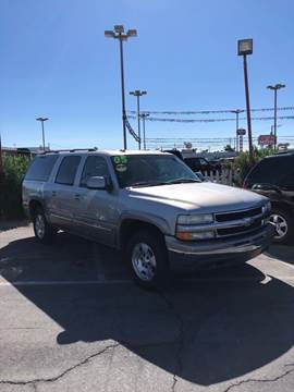 Chevrolet Suburban For Sale In Las Vegas Nv Car Spot