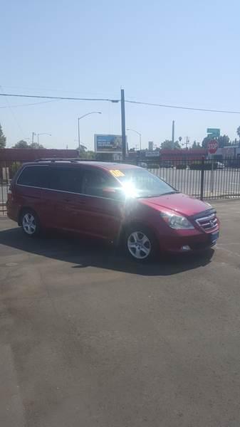 2006 Honda Odyssey For Sale At Car Spot In Las Vegas NV