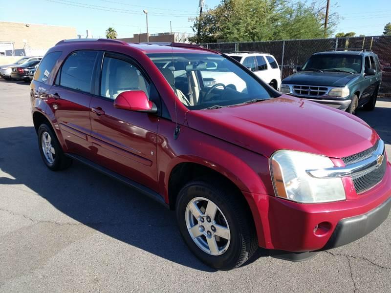 2006 Chevrolet Equinox For Sale At Car Spot In Las Vegas NV