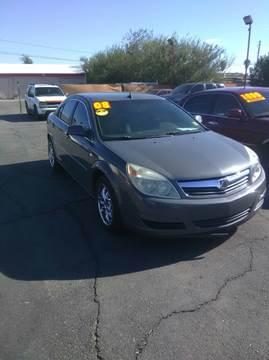 2008 Saturn Aura for sale in Las Vegas, NV