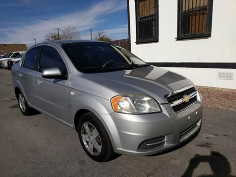 2008 Chevrolet Aveo For Sale In Lodi Nj Carsforsale
