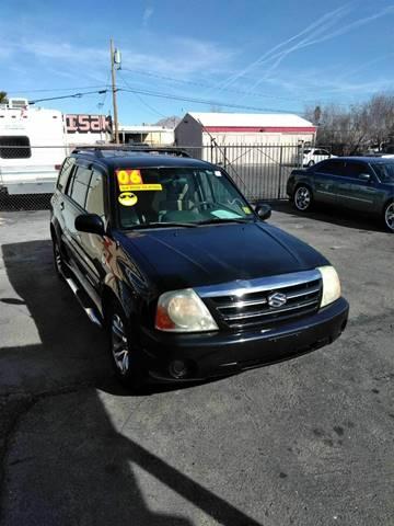 2006 Suzuki XL7 for sale in Las Vegas, NV