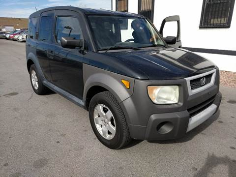 2005 Honda Element for sale in Las Vegas, NV