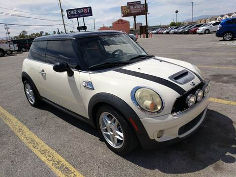 Mini Cooper Las Vegas >> Mini Cooper For Sale In Las Vegas Nv Car Spot