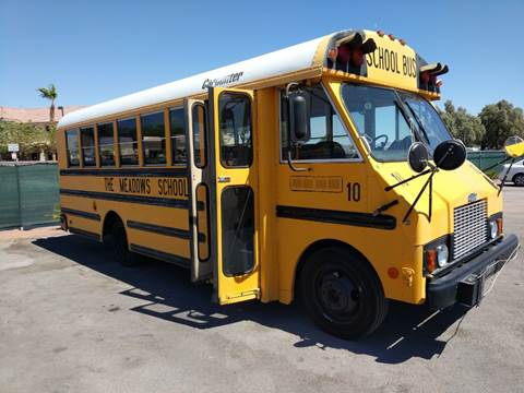 1991 Chevrolet Forward Control Chassis for sale in Las Vegas, NV