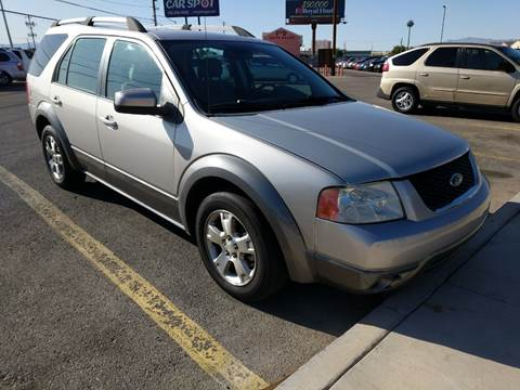 2007 Ford Freestyle for sale in Las Vegas, NV