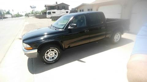 2004 Dodge Dakota for sale at Eastern Motors in Altus OK