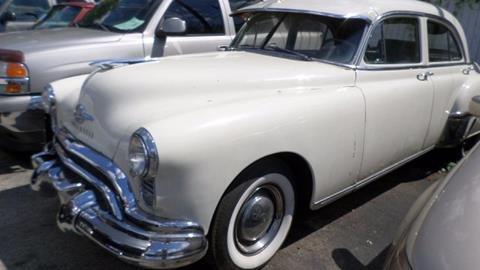 1949 Oldsmobile SERIES 76 for sale in Philadelphia, PA