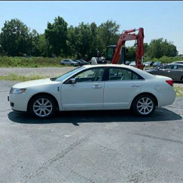 2012 Lincoln MKZ for sale at Autobahn Motor Group in Philadelphia PA