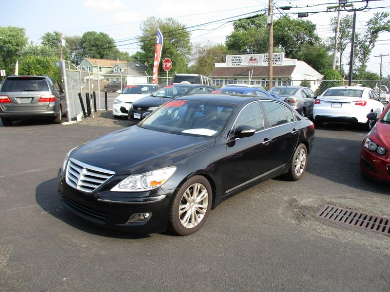 2009 Hyundai Genesis For Sale At Automotive Network In Croydon PA