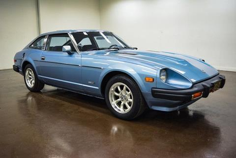 Used 1980 Datsun 280z For Sale In Louisiana Carsforsale Com