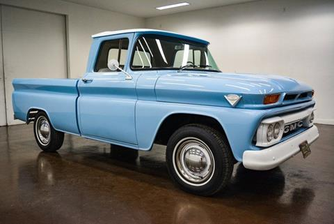 1963 GMC C/K 1500 Series for sale in Sherman, TX