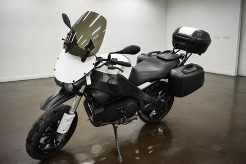 2009 Buell Ulysses for sale in Sherman, TX