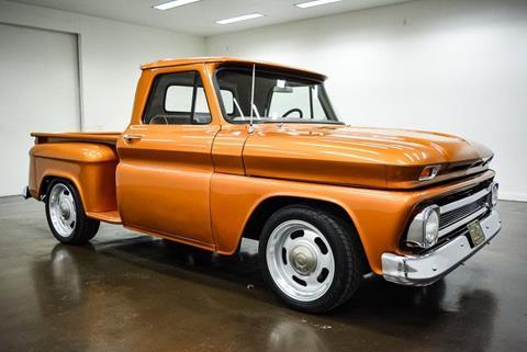 1966 Chevrolet C/K 10 Series for sale in Sherman, TX
