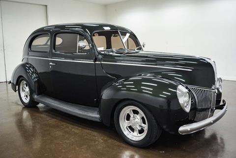 Car Dealerships In Sherman Tx >> Classic Car Liquidators Sherman Tx Inventory Listings