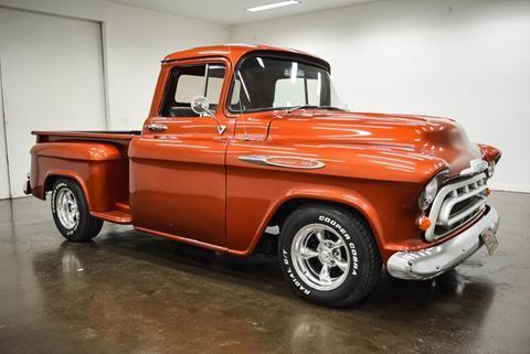 1957 Chevrolet 3100 for sale in Sherman, TX