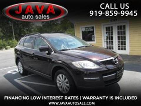 f99b63961ad9 2009 Mazda CX-9 for sale in Raleigh