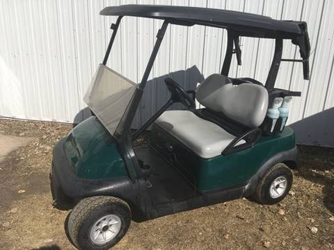 2015 Club Car Precedent for sale in Cavalier, ND