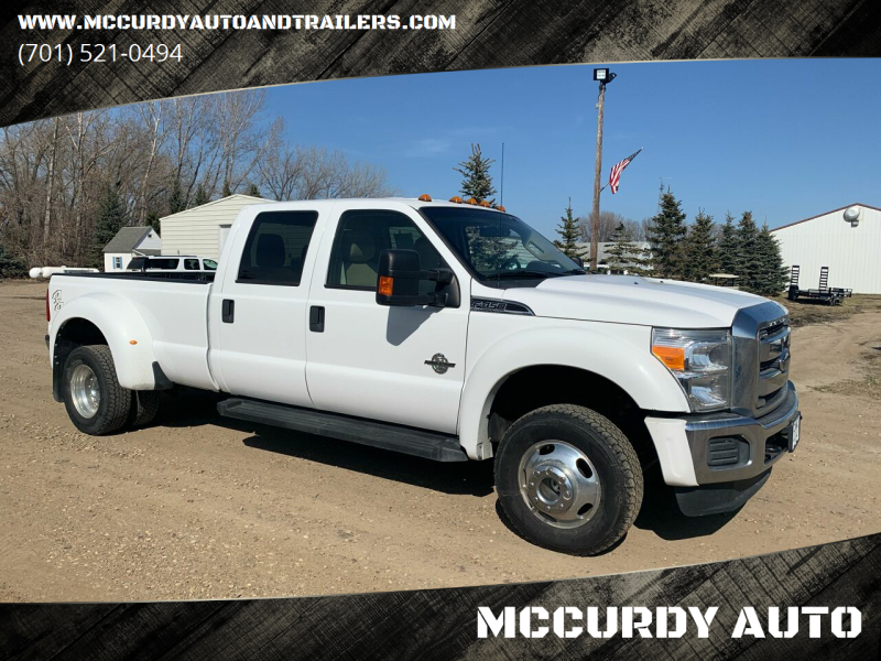 2012 Ford F-450 Super Duty XLT