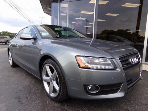 2010 Audi A5 for sale in Gettysburg, PA