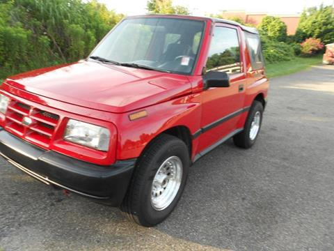 used geo tracker for sale in jefferson city mo carsforsale com