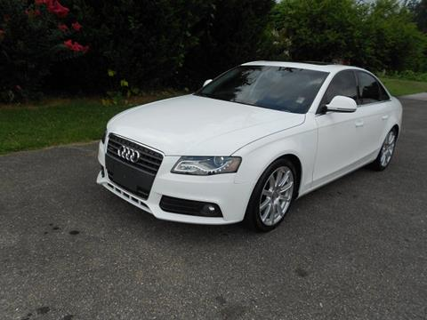 2009 Audi A4 for sale in Canton, GA