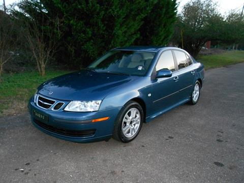2006 Saab 9-3 for sale in Canton, GA