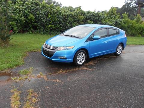 2011 Honda Insight for sale in Canton, GA