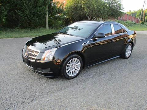 2012 Cadillac CTS for sale in Canton, GA