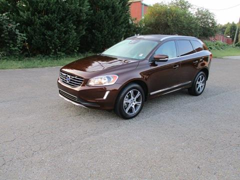 2015 Volvo XC60 for sale in Canton, GA