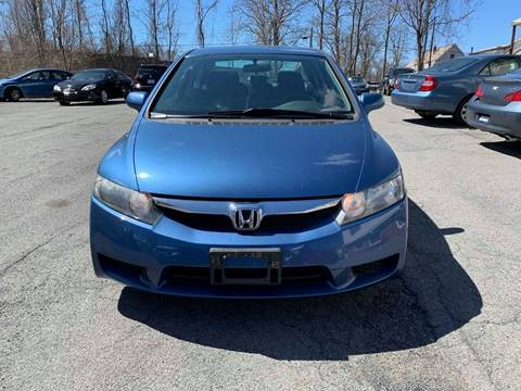 2009 Honda Civic for sale in Schenectady, NY