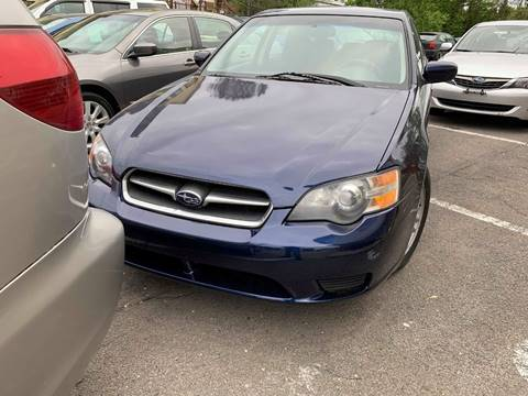 2005 Subaru Legacy for sale in Schenectady, NY
