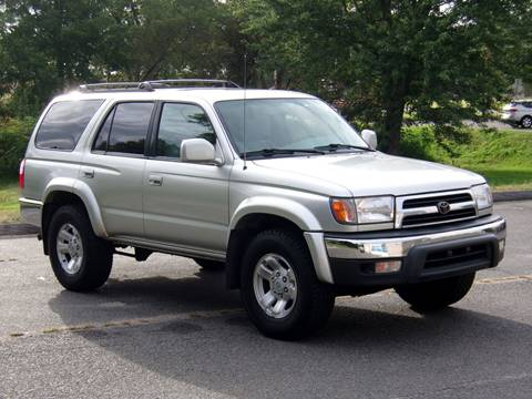 2000 Toyota 4Runner For Sale In Palmer, MA