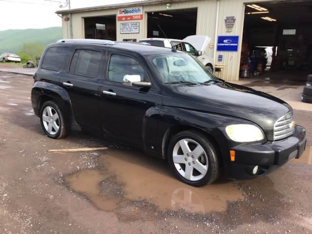 2006 Chevrolet HHR for sale at Troys Auto Sales in Dornsife PA