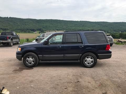 2004 Ford Expedition for sale at Troys Auto Sales in Dornsife PA