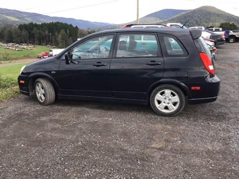 2003 Suzuki Aerio for sale in Dornsife, PA
