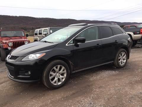 mazda cx-7 for sale in greensburg, in - carsforsale®
