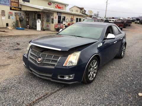 Cts For Sale >> Cadillac Cts For Sale In Dornsife Pa Troys Auto Sales