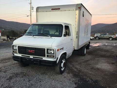 1993 GMC Vandura for sale in Dornsife, PA