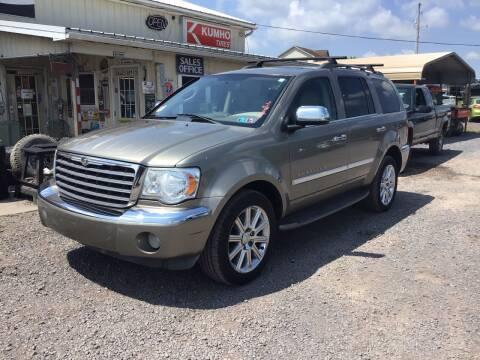 Used Chrysler Aspen For Sale In Pennsylvania Carsforsale Com