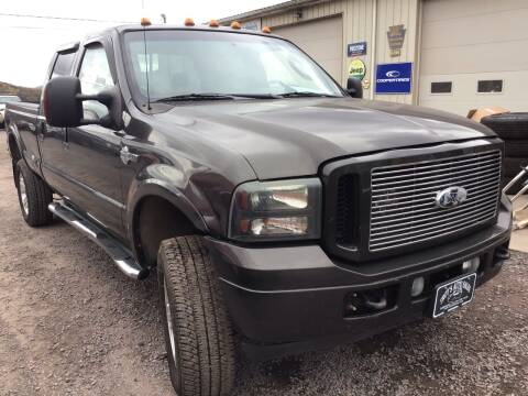2007 Ford F-350 Super Duty for sale at Troys Auto Sales in Dornsife PA
