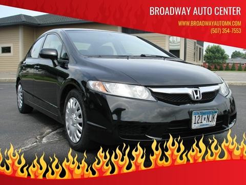 2011 Honda Civic for sale in New Ulm, MN