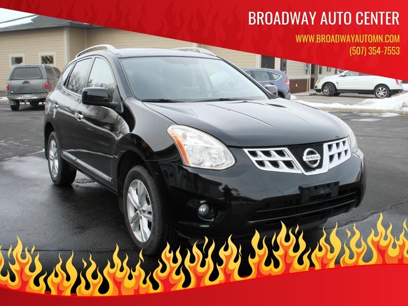 North Broadway Auto Sales >> Broadway Auto Center Car Dealer In New Ulm Mn