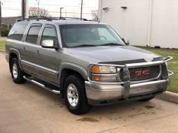 2002 GMC Yukon XL for sale in Dallas, TX