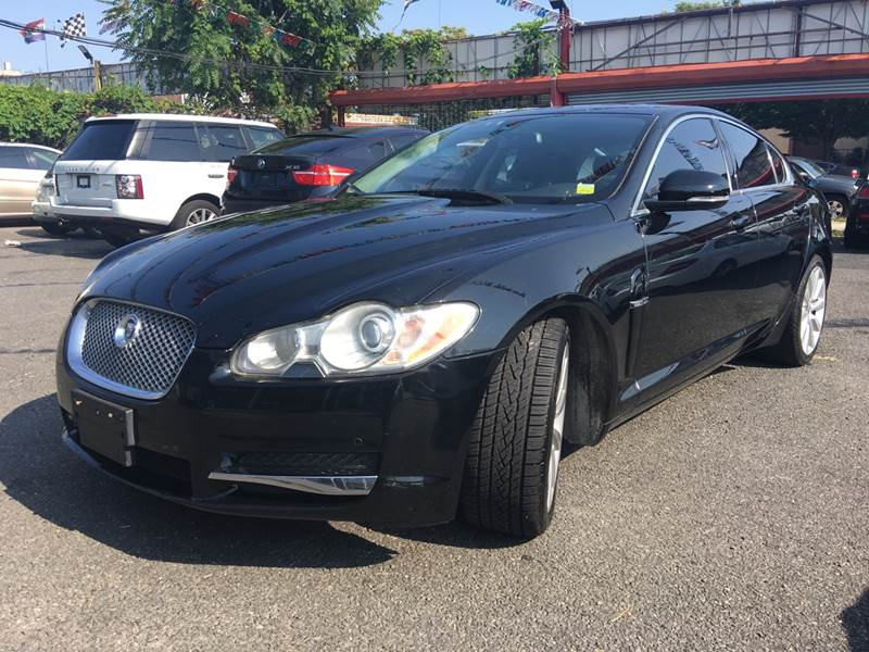 2010 Jaguar XF For Sale At Authentic Autos LLC In Hollis NY