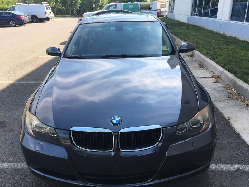 2007 BMW 3 Series for sale at Best Auto Group in Chantilly VA